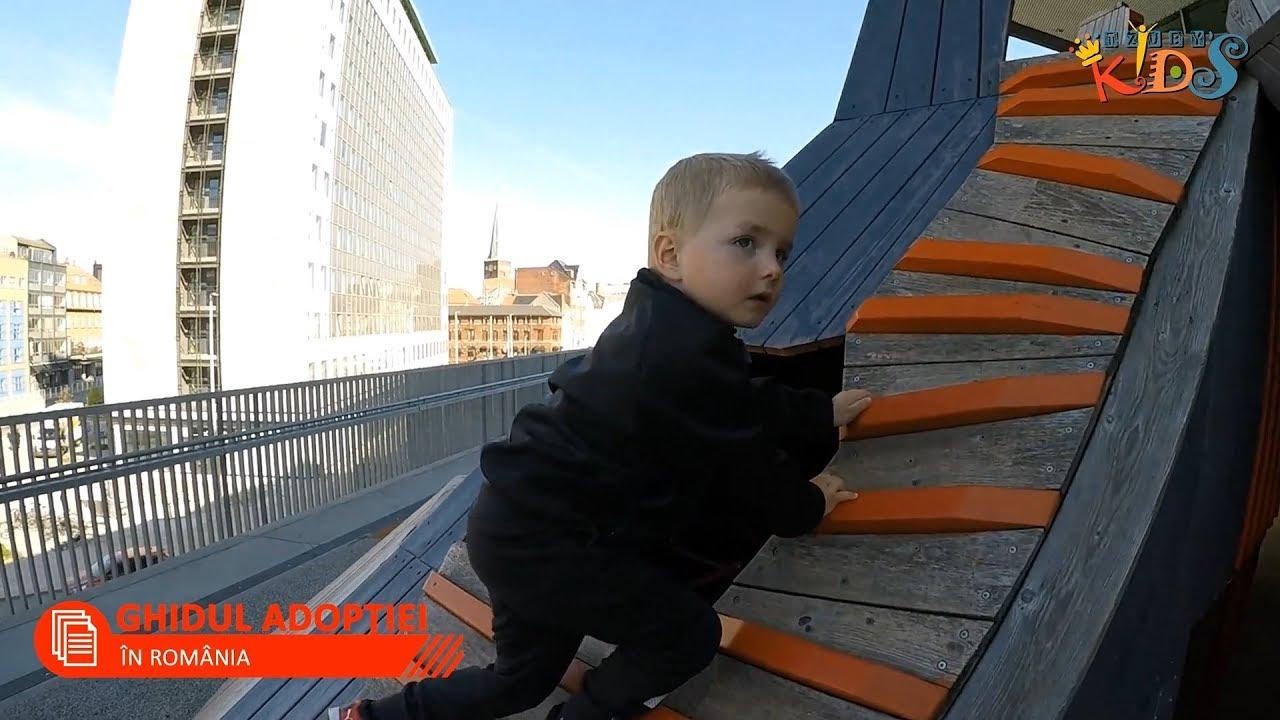 Download Ghidul adoptiei in Romania - Cum pot sa adopt un copil in Romania?