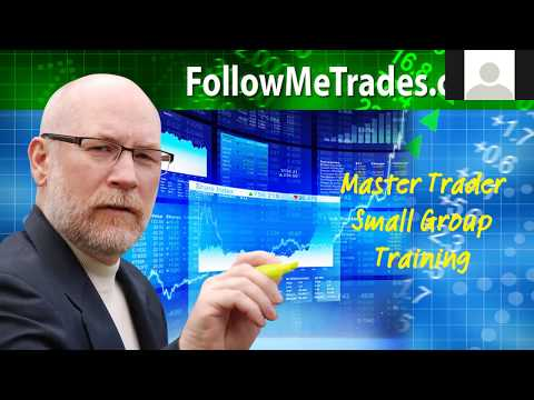 FMT Master Trader Small Group Training Info Session 11-28-2017