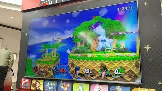 [Let's Play] Super Smash Bros. Ultimate (Pre-Release) 1/2