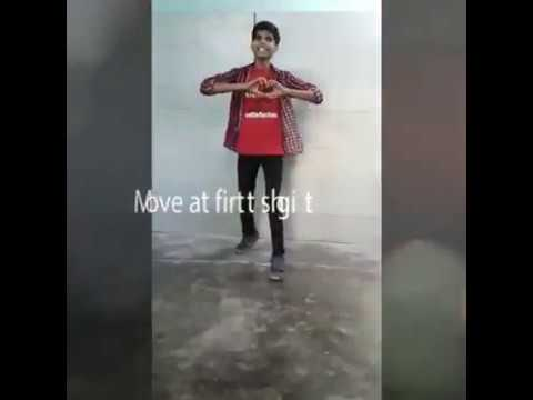 Dil Ka Darwaja Song Dance Video By Vikas Verma