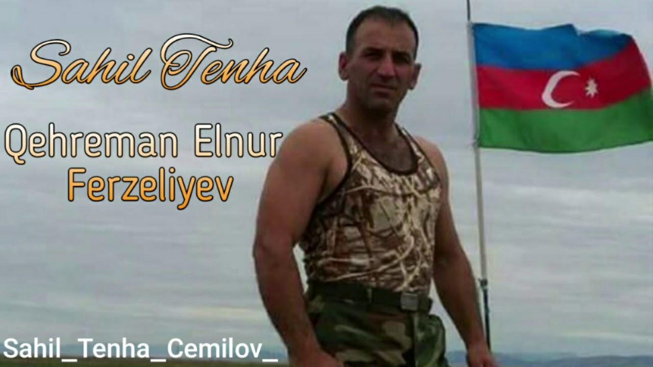 Sahil Tenha - Qehreman Elnur Ferzeliyev 2020
