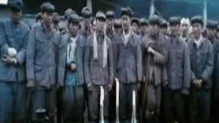 legend of the fist the return of chen zhen music video