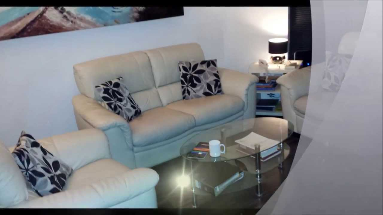 second hand sofas glasgow 2nd hand sofas 07951314117 youtube. Black Bedroom Furniture Sets. Home Design Ideas