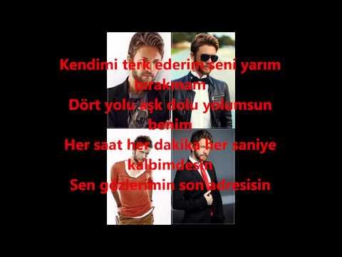 Selim Gülgören-Aşıklar Şehri lyrics