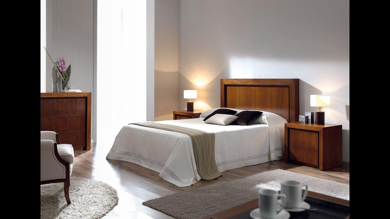 Conjuntos de Dormitorio.