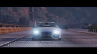 OBEY(modeled after Audi R8 Spyder) Commercial - Final Cut