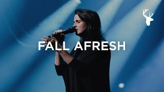Fall Afresh - Amanda Cook | Bethel Music Worship