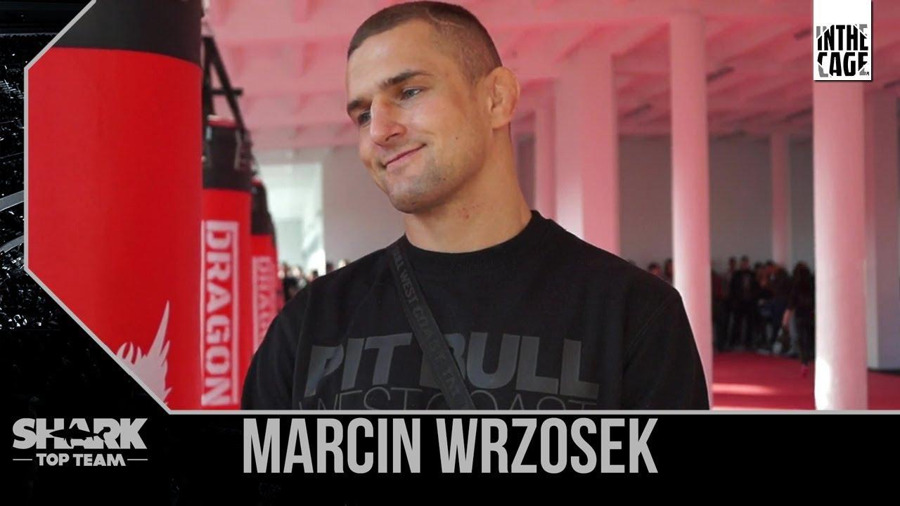 Marcin Wrzosek: