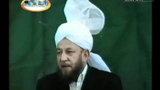 Hadrat Mirza Tahir Ahmed - Truth about National Assembly of Pakistan 1974 1-6.flv