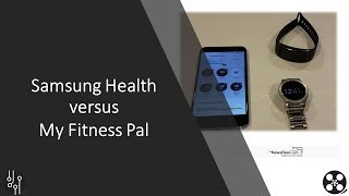Fitness Apps: Samsung Health versus My Fitness Pal - The NewsReel