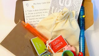 Calm Kids Kits
