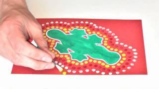 Aboriginal Picture