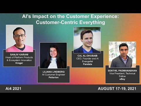 AI's Impact on the Customer Experience: Customer-Centric Everything