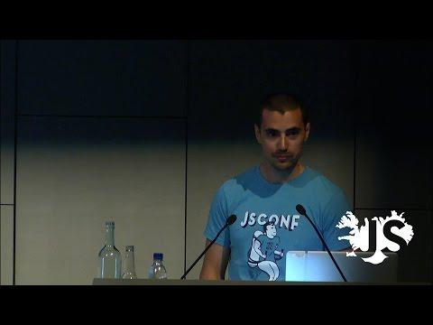Alejandro Oviedo: Demystifying (JavaScript) engines - JSConf Iceland 2016