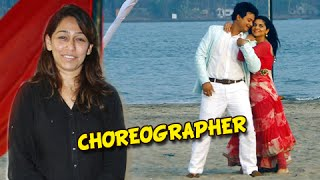 Exclusive Interview with Phulwa Khamkar, a choreographer of