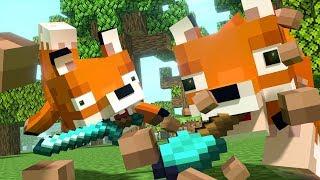 Annoying Villagers 39 Trailer - Minecraft Animation
