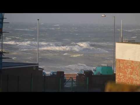 Seaford sea