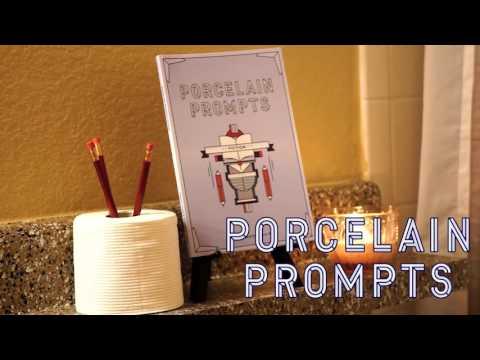 Porcelain Prompts - Fiction