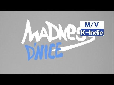 디나이스 [MV] DNice (디나이스) - Madness