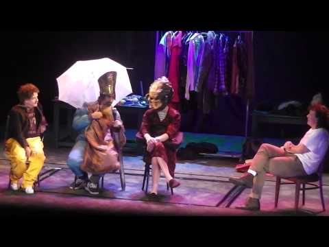 Partička [1080p HD] - Broadway - Párty - 19.11.14 (17:30)