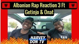 Albanian Rap Reaction 2 ft Majk & Onat