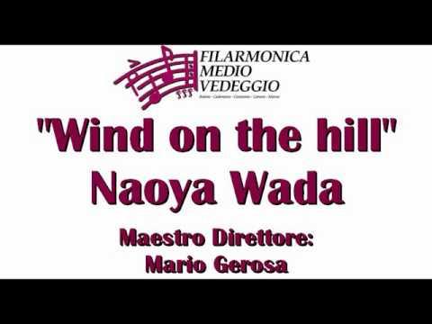"""Wind on the hill"" - Naoya Wada"