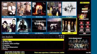 Repeat youtube video Instalar Rockola ASE gratis + Configuracion + Agregar musica