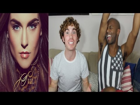 JoJo is BACK! When Love Hurts, Save My Soul & Say Love Reaction/Review #Tringle