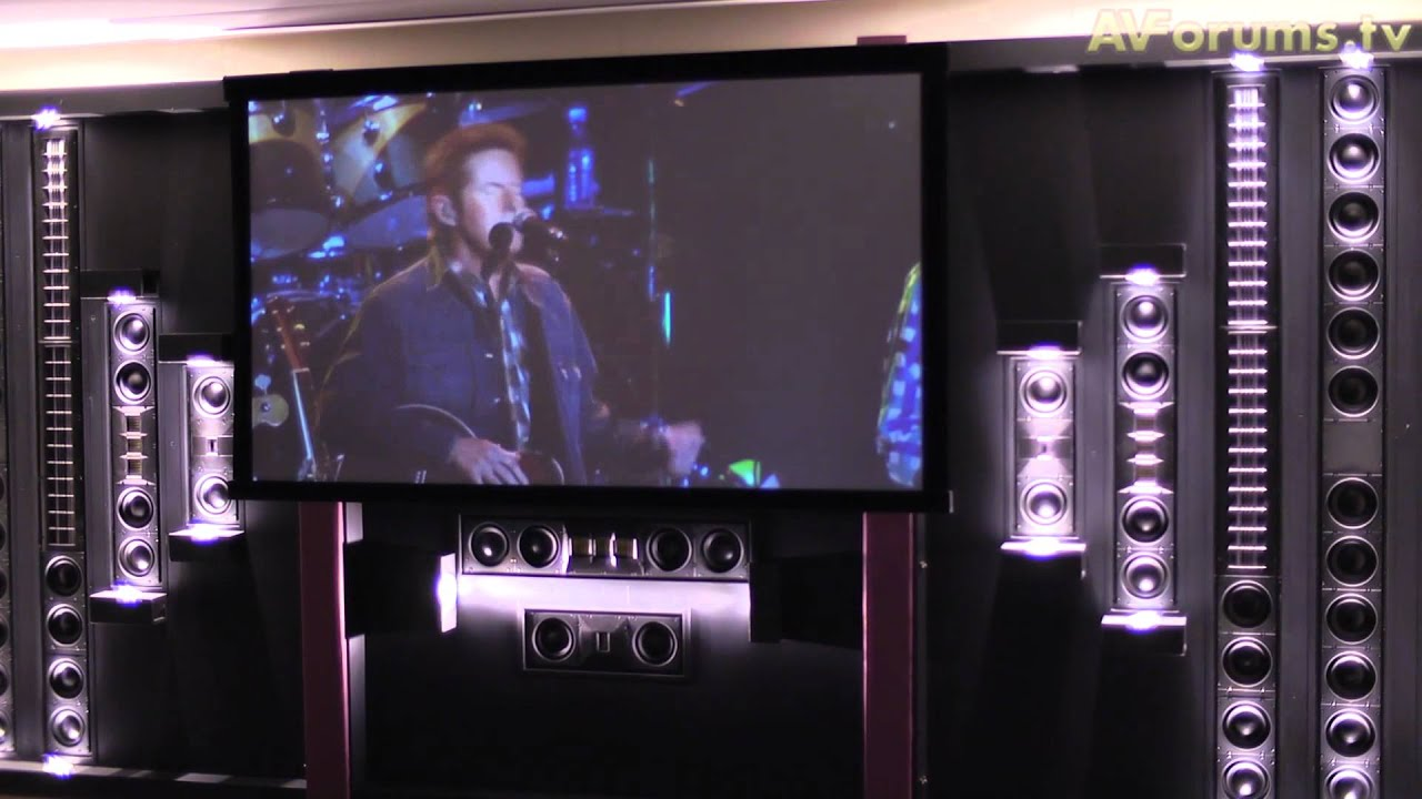 High End Home Cinema Amp Audio Systems Interview With