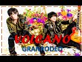 Volcano - GRANRODEO (Romaji Lyrics)