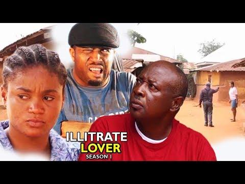 Illiterate Lover Season 1 - Mike Ezuruonye 2017 Latest Nigerian Nollywood Romance Movie