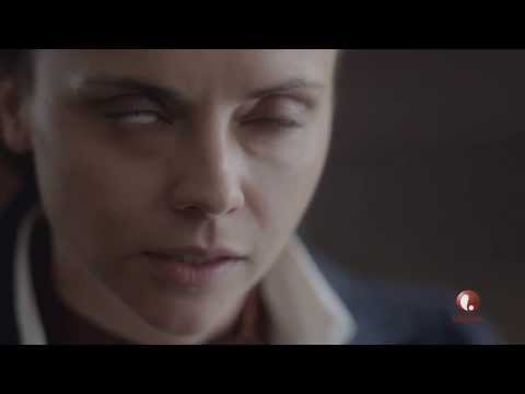 Lizzie Borden Took An Ax 2014 Trailer