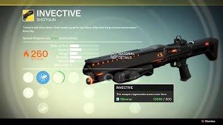 SHOTGUNS = OVERPOWERED (Destiny)