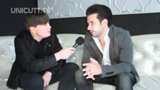 UNICUTT.TV: Interview Marc Terenzi zu Terenzi Horror Nights On Tour Hannover