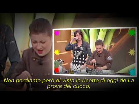 Annalisa Chirico attacca Elisa Isoardi: «La foto di te e Salvini gioca un gesto violento» from YouTube · Duration:  1 minutes 54 seconds