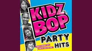 Kidz Bop Shuffle