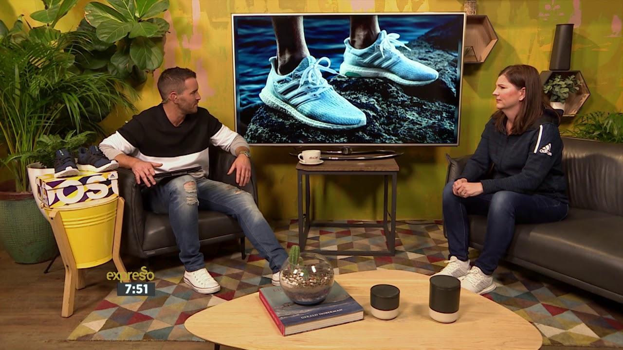 Convirtiendo Ocean Plastic en Plastic en Adidas Merchandise Convirtiendo (Adidas) YouTube ced682b - sulfasalazisalaz.website