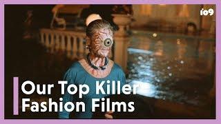 7 Best Horror Films About Killer Fashion