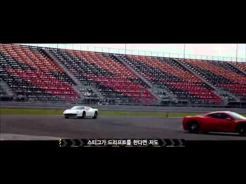 """Top Gear KOREA 3"" Ep.2: 악마같은 고민, 페라리 458 VS 페라리 458 스파이더!"