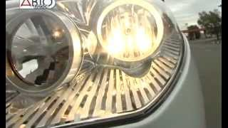 Chery Bonus test-drive (Чери Бонус тест-драйв)(, 2012-09-13T07:41:50.000Z)