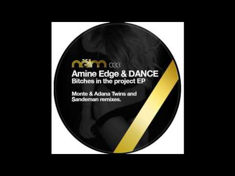 Amine Edge & DANCE - Bitches In The Project (Original Mix) [Neim] Official