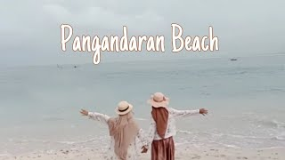 Holiday #1 | Pangandaran Beach