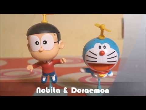 Doraemon: Baling-Baling Bambu (w/ English Sub)