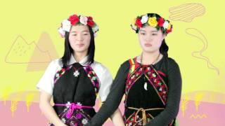 【2015 母語巢MV】卑南族-美麗的稻穗