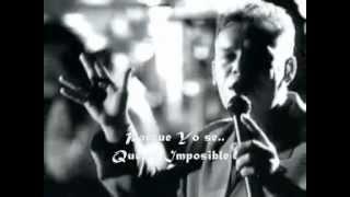 UB40 - Impossible Love (Susbtitulado)