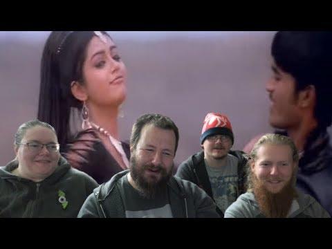 THIRUDA THIRUDI Manmatha Rasa Song Reaction and Discussion
