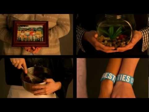 """I Luv U"" (Official Video) by Cheryl B. Engelhardt"