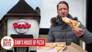 Barstool Pizza Review - Dani's House of Pizza (Kew Gardens,NY)