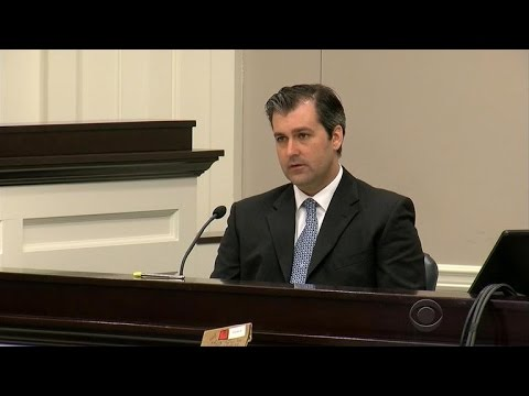 Former cop Michael Slager takes the stand in shooting case