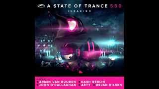 A State Of Trance 550 - Armin Van Buuren Set (HQ)